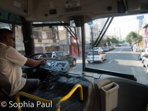 Porto Alegre Bus