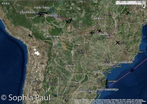 Map #2